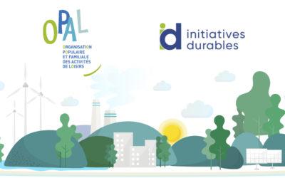 L'Opal rejoint le réseau Initiatives Alsace