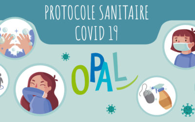 Protocole Sanitaire O.P.A.L.
