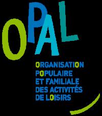 Logo Opal + texte