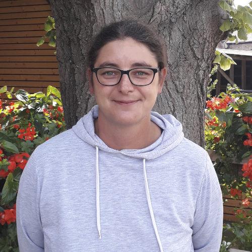 Directrice periscolaire Lipsheim Julie Petit_opal 67